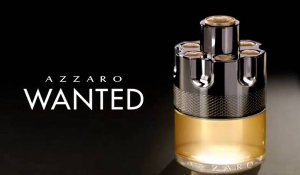 Azzaro Wanted !