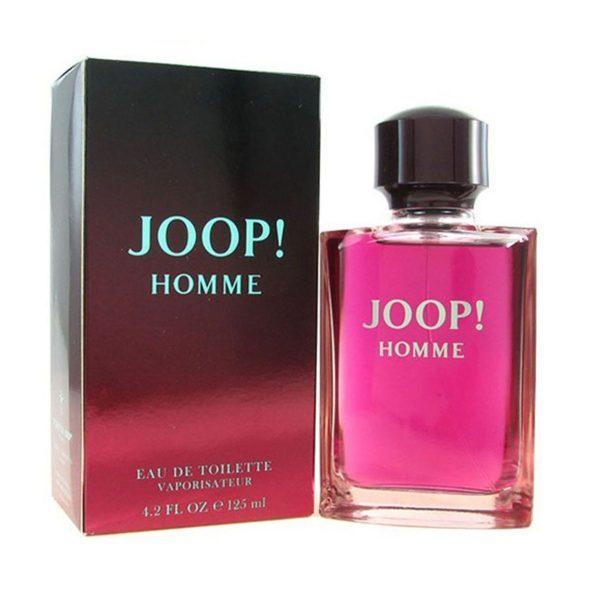 perfume joop homme