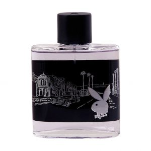 perfume playboy hollywood
