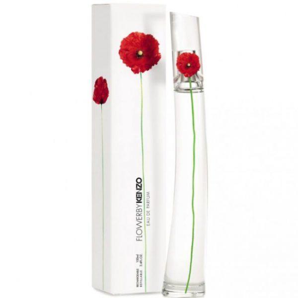 perfume kenzo flower by kenzo