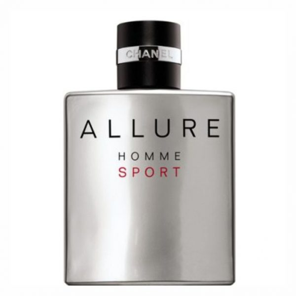 perfume chanel allure homme sport