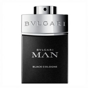 perfume bvlgari man black cologne